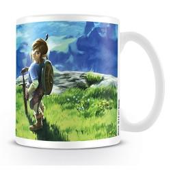Tasse The Legend of Zelda -...