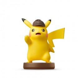 amiibo détective Pikachu...